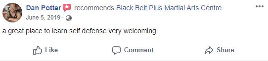 Adult 4, Black Belt Plus Burleigh Heads QLD