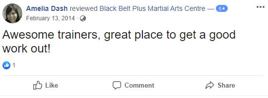 Adult1, Black Belt Plus Burleigh Heads QLD
