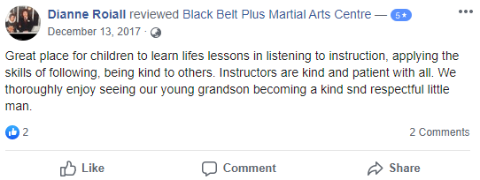 Teenkid1, Black Belt Plus Burleigh Heads QLD
