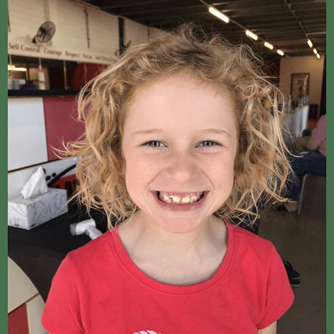 Matilda, Black Belt Plus Burleigh Heads QLD